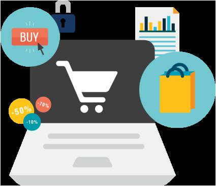 a2e535b4d1f Comercios en comercio Electrónico